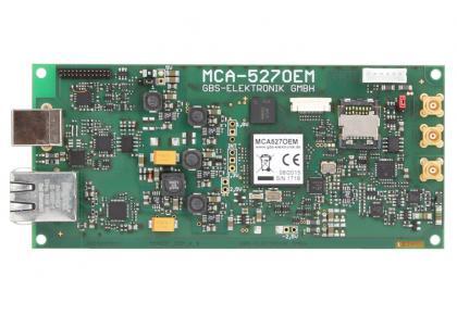 MCA527OEM / OEM +