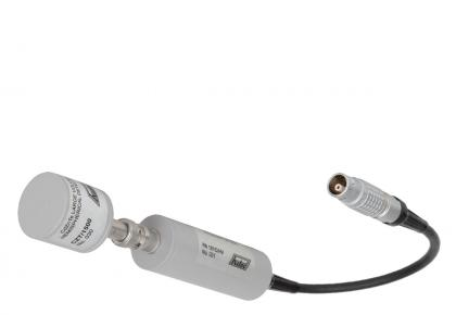 CdZnTe-Detektoren zur Gammaspektroskopie